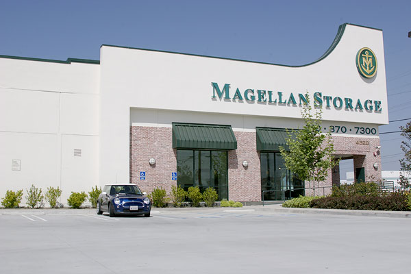 Incroyable The Magellan Group